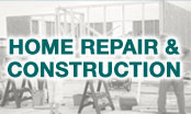 Home Repair and Construction